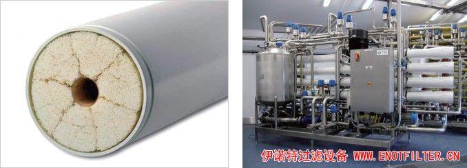 活性炭过滤设备的特点是什么?技巧