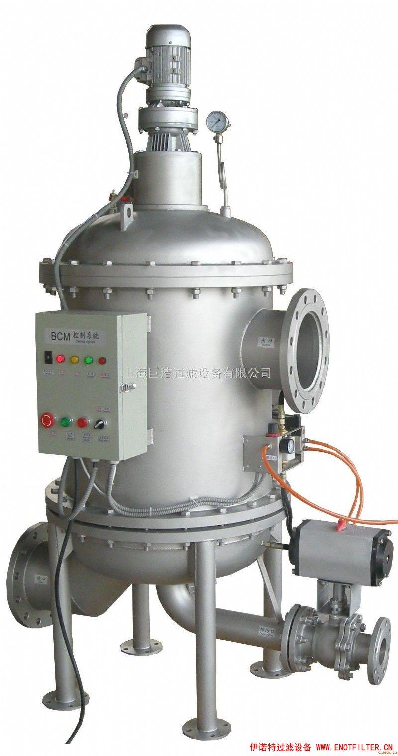 高温空气过滤设备特点分析合理