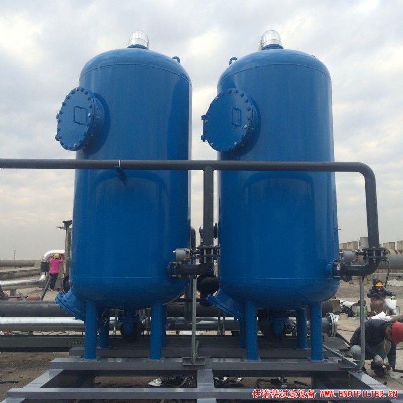 活性炭设备在很多方面促进了社会水资源的开发如何处理?
